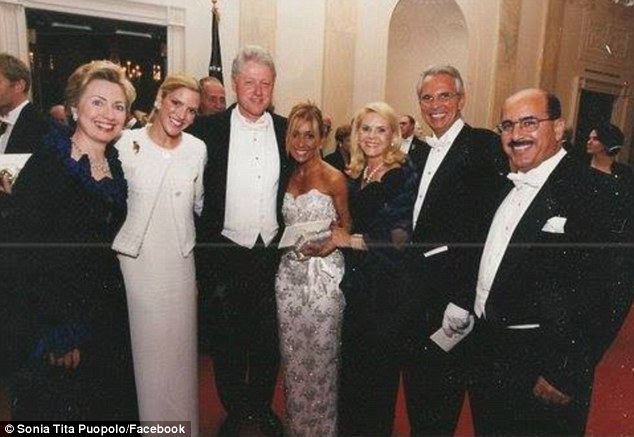 clintons-puopolos