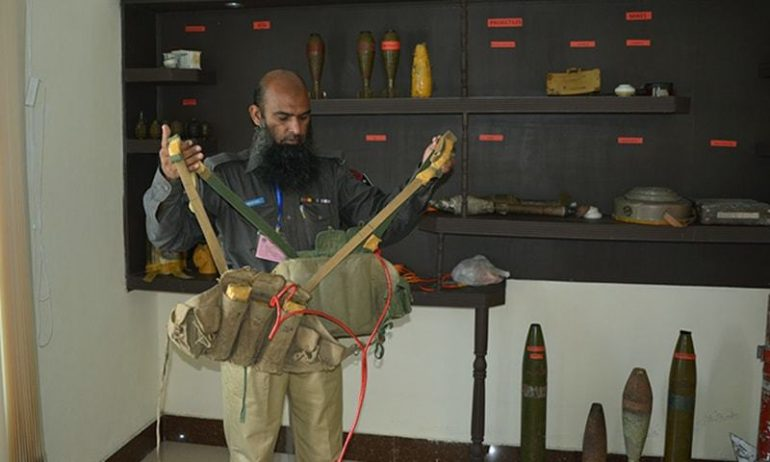 terror-bid-foiled-two-suicide-jackets-recovered-from-mosque-in-peshawar