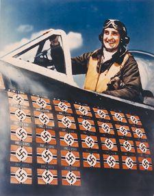 pilot-flags