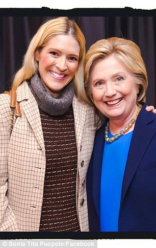 sonia-puopolo-and-hillary-2
