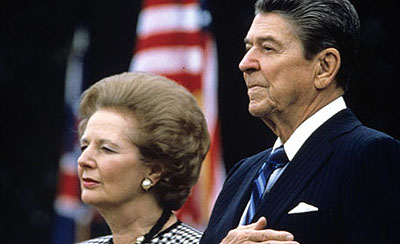 thatcher-reagan