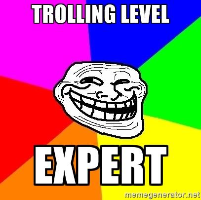 trolling-expert