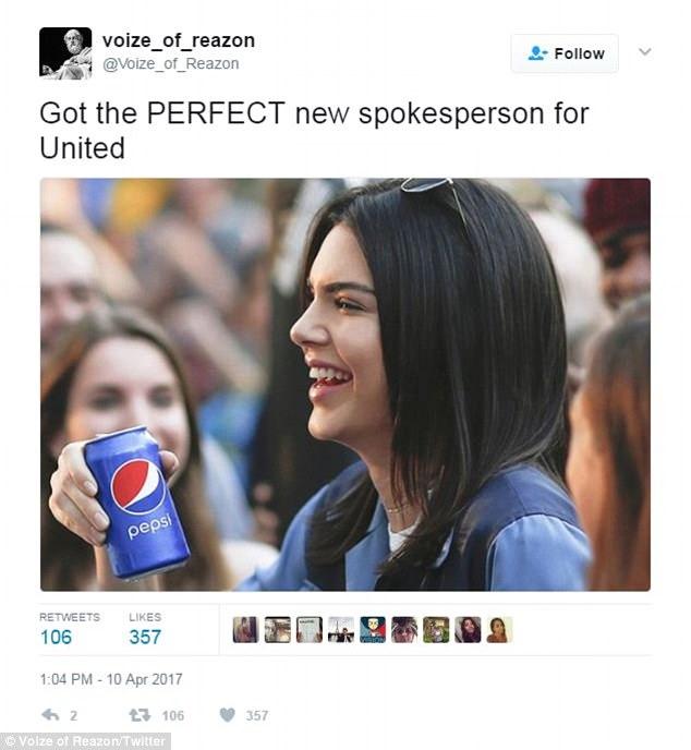 spokesperson