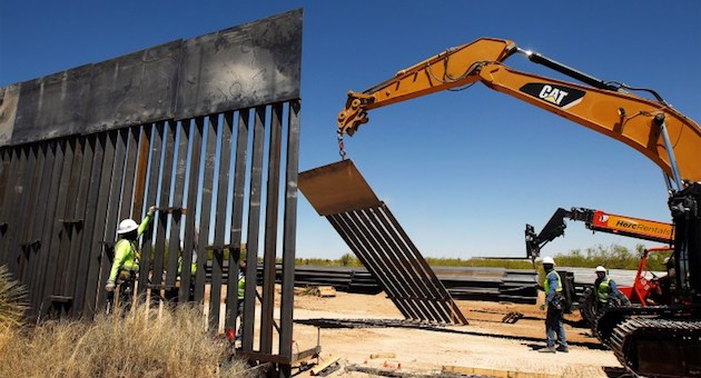 The REAL Reason Dems Oppose The Wall… It's WORKING — Here's The 411