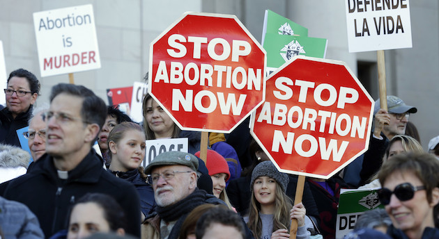 The Pro-Life Path Forged By 20 Texas 'Sanctuary Cities' Makes An Interesting Innovation