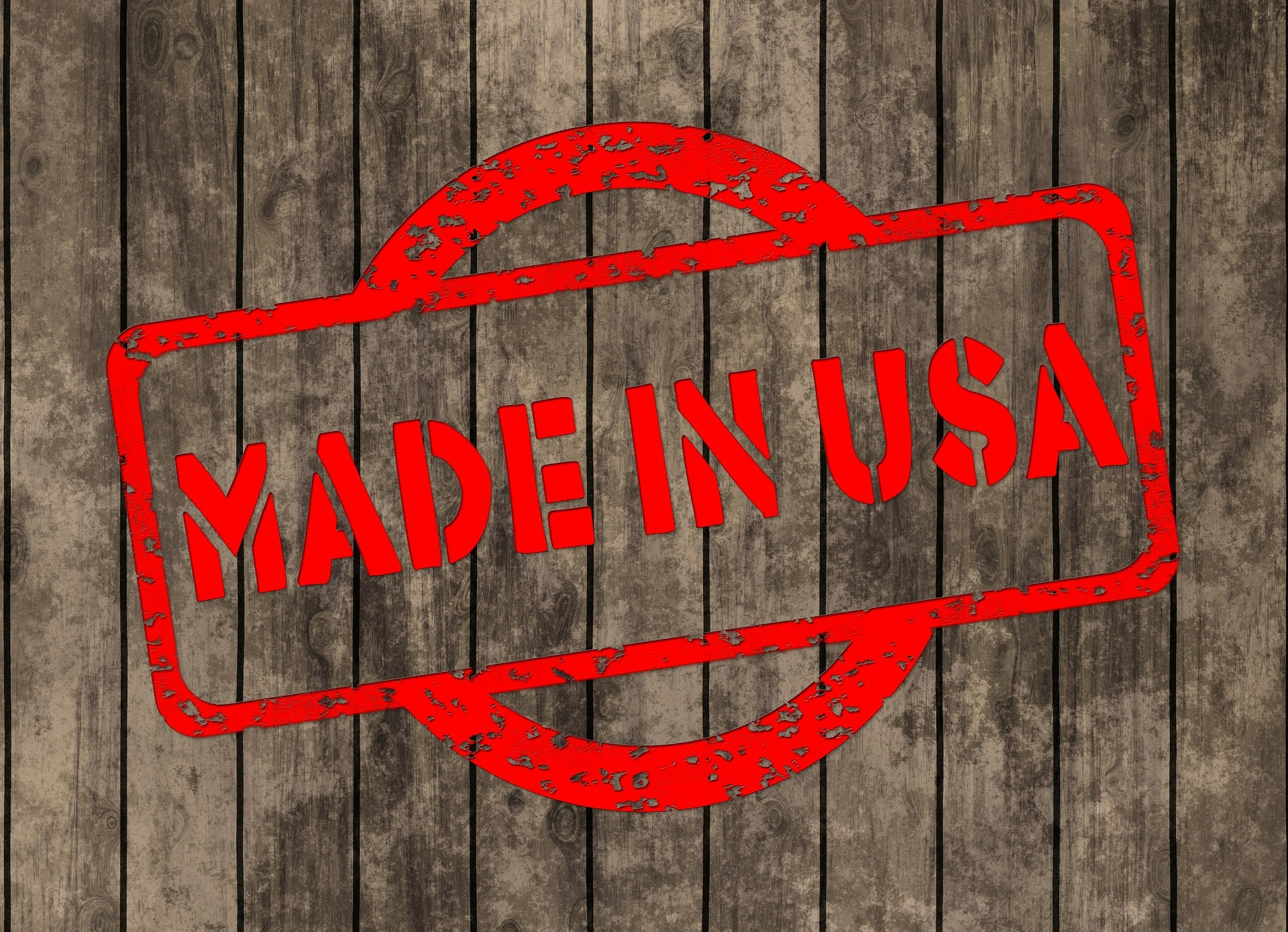 There Was a Time 'Made in America' Was Common and Noble