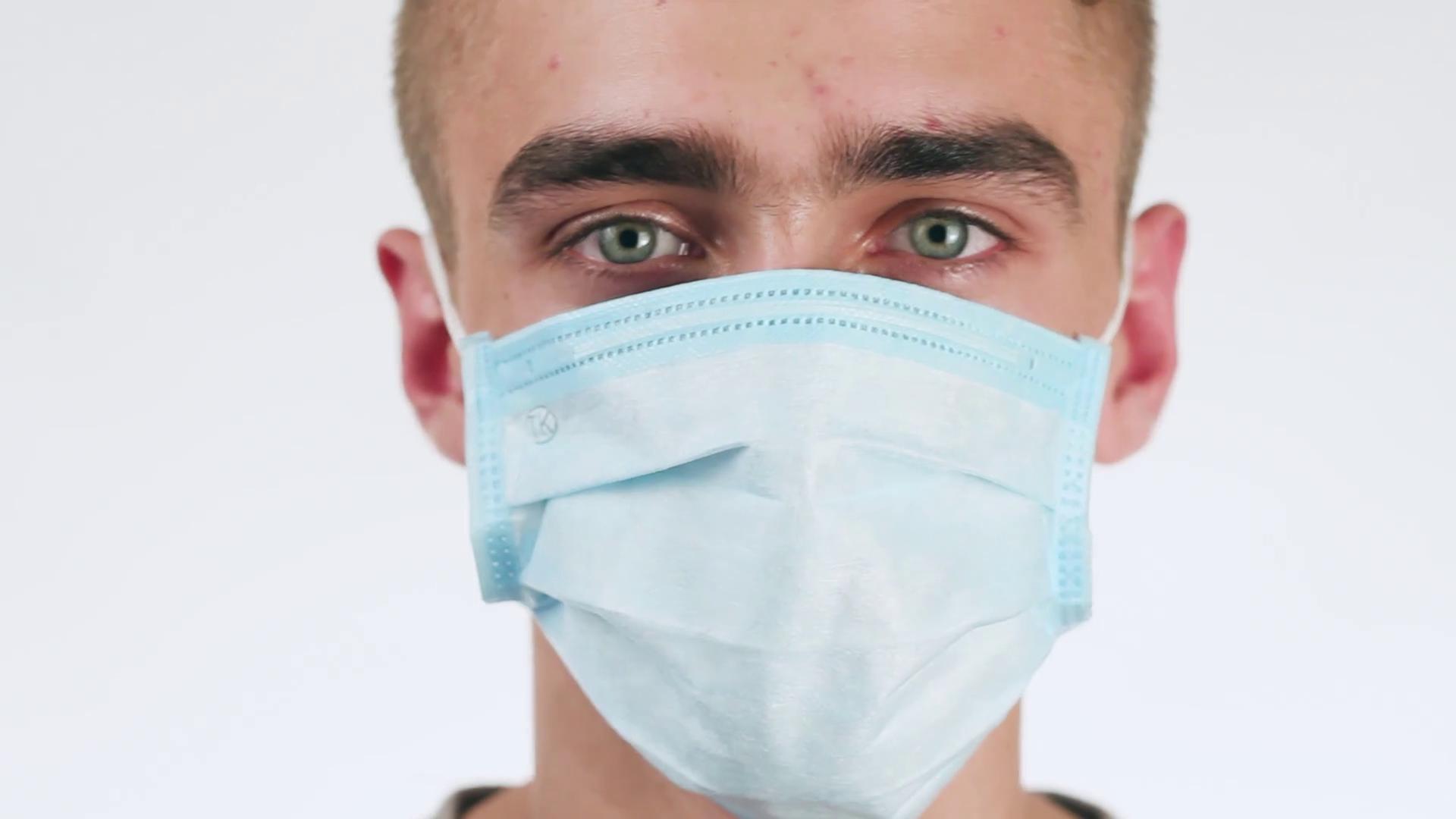 medical face mask - photo #27