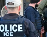 Dear CNN: Look Who ICE Busted In A Massive Raid – Are They 'POOR Migrants?'