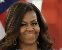 Michelle Obama Is Smarter Than Everyone — Just Ask Her