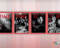 Time Magazine's 2018 'Person Of The Year' Is Chosen – Do YOU Agree?
