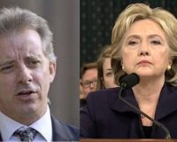 'Dirty Dossier' Author Makes Shocking Admission About Hillary — Under Oath