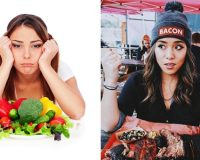 Clash Quiz: Who's MORE Depressed – Vegans Or Meateaters?