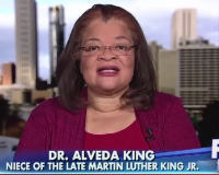 Planned Parenthood Tries to Hijack MLK's Legacy — His Niece Takes Them To TruthTown