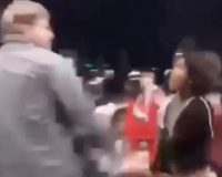 WATCH: Dude Punches Out Of Control Kid – Here's The 411