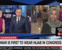"Muslim Rep Tweets Whisper Campaign About Key Republican's ""Secret' … Is That News?"