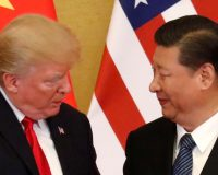 "FORBES: Trump's Policies Have 'Brought China To Its Knees""… Can You Say 'Winning'?"