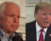 Trump BLASTS John McCain – Do You Agree With His Assessment Of John?