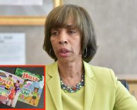 Baltimore Mayor's Successful Children's Books Have Landed Her In HOT WATER…