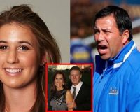 UCLA Coach Took A Whopping BRIBE To Pretend This Chick Could Play Soccer