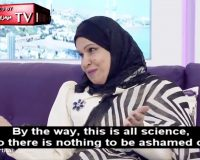 WATCH: Female Muslim Doctor Has 'Cure' For Homosexuality — And It's A Doozie!