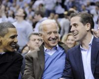 Here's What Police Found In The Car Of Biden's Son… But Refused To Prosecute