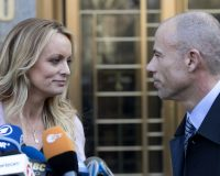 Dear CNN: Michael Avenatti Is Being Charged With Stealing $300K From Stormy Daniels — Is THAT News?