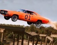 "OOPS: Morons Attempt A ""Dukes Of Hazzard' Jump Over A Drawbridge – That Was A BAD IDEA"