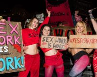 Teen Vogue Is Now Promoting 'Sex Work' As Valid Profession