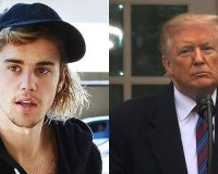Justin Bieber Calls Out President Trump – Here's The Bieb's 'Reason'