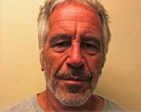 EPSTEIN: First Criminal Charges Issued In Connection With Epstein's Death