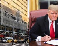 LEAKED: New York Times Staff Meeting Reveals The NEW Plan On How To Cover President Trump