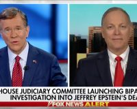 Judiciary Committee Opens Investigation Into Circumstances Surrounding Epstein Death