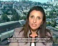 WATCH: Jerusalem's Deputy Mayor Drops MASSIVE TRUTHBOMB On Canceled Omar And Tlaib Visit