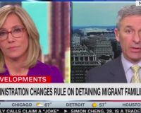 WATCH: Trump's Immigration Chief BLASTS CNN Anchor 'You're Pushing A Narrative!'