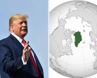 The United States Should Buy Greenland — Is Trump Serious Or Just Trolling?
