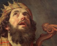 Encouraging Word: When King David Got His Butt Kicked… And What He Did About It