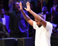 Kanye West Hosts 'Sunday Services' To Promote FAITH In GOD — No, This Is Not Satire