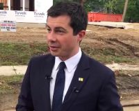 WATCH: Preachy Pete Buttigieg Lectures On Not POLITICIZING The Horrific Abortion Doctor Who Kept 2K+ BABY BODY PARTS