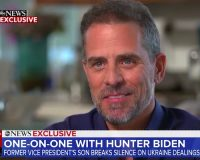 WATCH: Hunter Biden Admits He Got Cushy Jobs BECAUSE He Was The Son Of Joe Biden