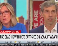 SHOCKER: Media(D) Call Out Beto For His Gun-Grabbing Proposal (VIDEO)