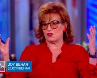 SERIOUSLY? Joy Behar Says That Hillary Has Been Right About Almost EVERYTHING