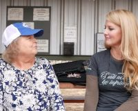 EPIC VIDEO: 'Good Patriot' Films Little Girls' & Grandmas'  First Time Shooting An AR-15!