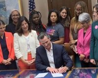 Cali Gov Newsom's New Bill Makes Public Universities Comply With Abortion Agenda