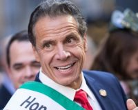 UH-OH! New York Governor Andrew Cuomo Uses The N-Word On LIVE Radio Broadcast