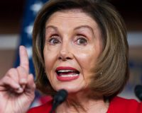 In 'Dear Colleague' Letter, House Speaker Nancy Pelosi Attacks The 'Legitimacy Of The 2020 Elections'
