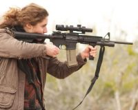 Hey Gun-Grabbers: Here's What Women Think Of The AR-15
