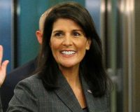 Nikki Haley Just Threw  Biden AND OBAMA Under The Bus Over Ukraine Investigation