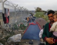 Migrant Surge Prompting The Building Of 5 New Detention Centres … In Greece