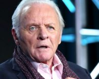 Anthony Hopkins Says, 'Actors Are Pretty Stupid. My Opinion Is Not Worth Anything'