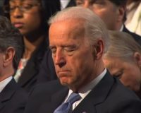 LMAO: Sleepy Joe Says He Makes Verbal Gaffes Because He's TIRED — No, This Is Not Satire